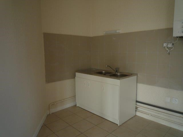 Vente appartement Saint-just-saint-rambert 166 000€ - Photo 3