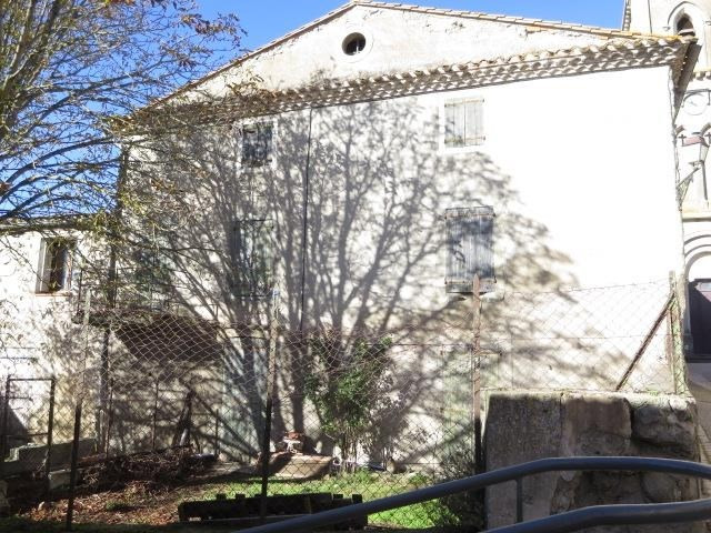 Sale house / villa Carcassonne 85 000€ - Picture 1