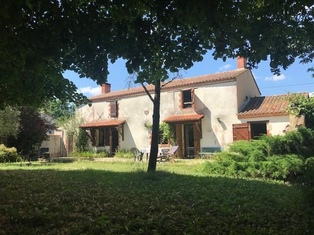 Vente maison / villa Le girouard 284000€ - Photo 1