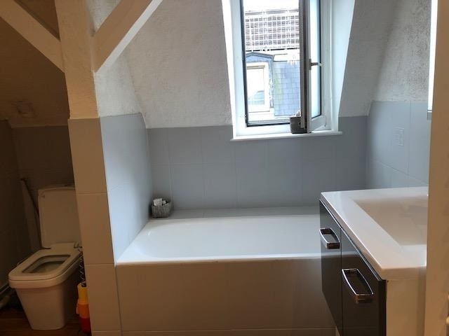 Rental apartment Strasbourg 1380€ CC - Picture 3