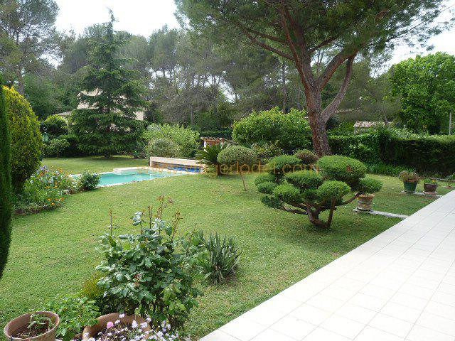 Viager maison / villa Roquefort-les-pins 360 000€ - Photo 11