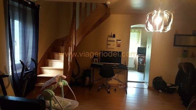 Life annuity house / villa Blaye-les-mines 95000€ - Picture 10