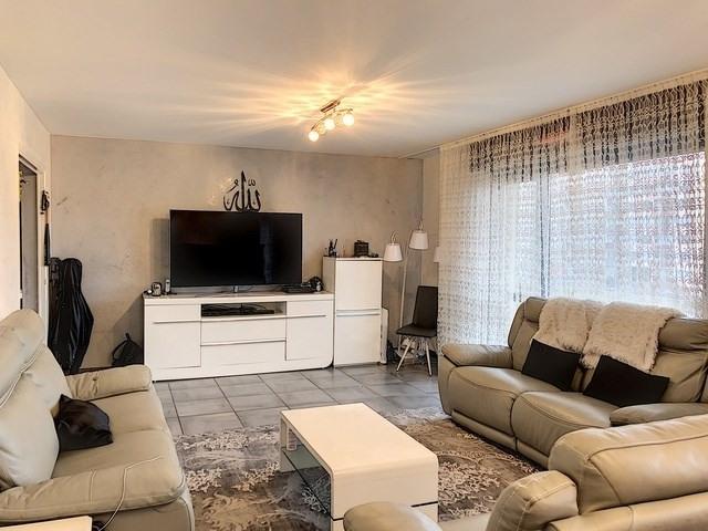 Revenda apartamento Grenoble 157500€ - Fotografia 1