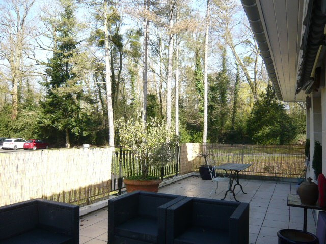 Vente appartement Etiolles 475 000€ - Photo 6