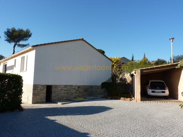 Vitalicio  casa Roquebrune-sur-argens 145000€ - Fotografía 9