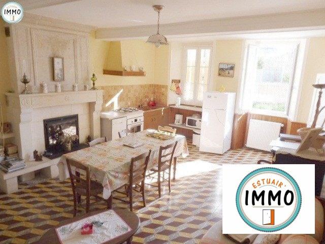 Vente maison / villa Saint-fort-sur-gironde 274000€ - Photo 2