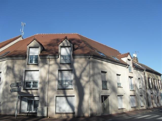 Revenda apartamento Epernon 129600€ - Fotografia 3