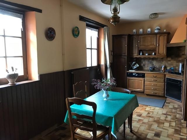 Sale house / villa Aubigny sur nere 183000€ - Picture 3