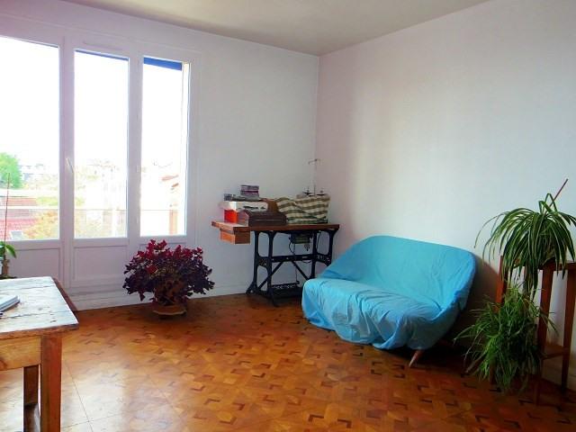 Vente appartement Fontenay sous bois 435000€ - Photo 2