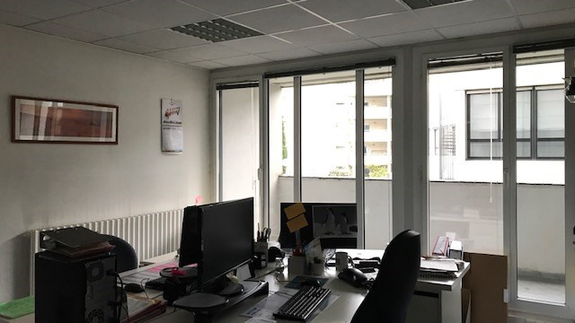 Rental office Paris 12ème 10 233€ HT/HC - Picture 10