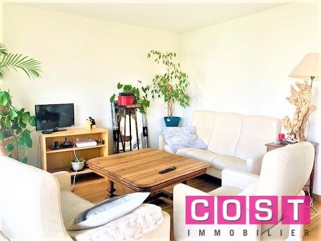 Locação apartamento Courbevoie 2150€ CC - Fotografia 4