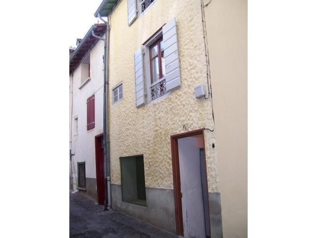 Location vacances maison / villa Prats de mollo la preste 520€ - Photo 10