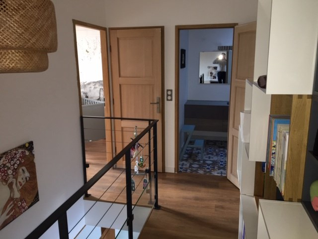 Deluxe sale house / villa Talence 801250€ - Picture 6