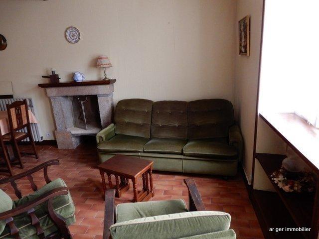 Sale house / villa Plougasnou 139000€ - Picture 4
