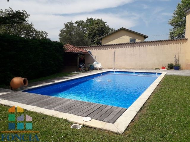 Deluxe sale house / villa Reyrieux 595000€ - Picture 7
