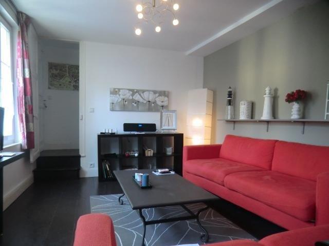 Vente appartement Honfleur 165000€ - Photo 1