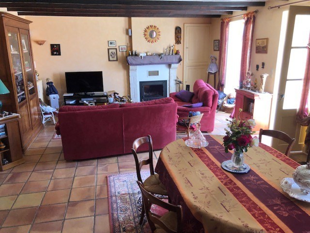 Vente maison / villa Marnay 209 900€ - Photo 4