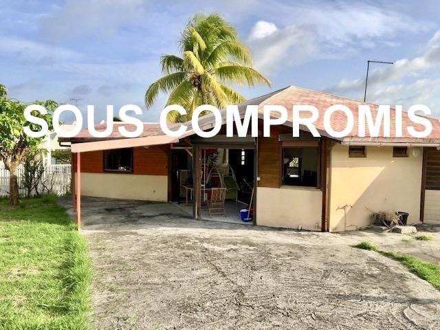 Vente maison / villa Ste anne 183600€ - Photo 1