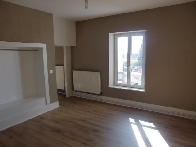 Sale apartment Luneville 54000€ - Picture 5