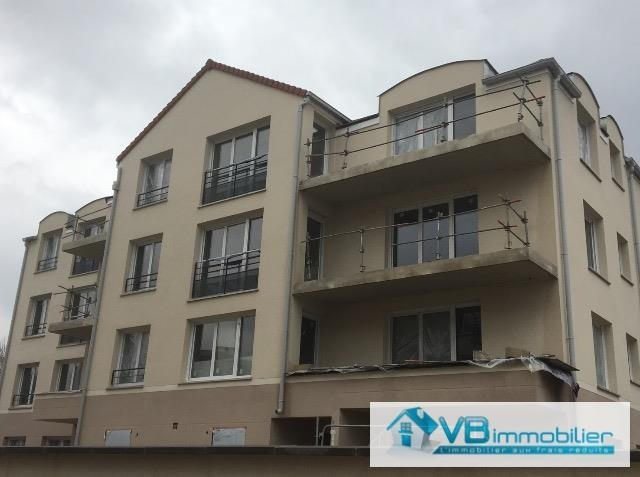 Vente appartement Viry chatillon 229 000€ - Photo 1
