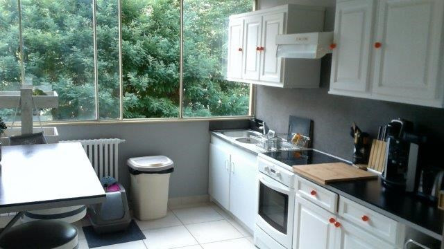 Sale apartment Saint-etienne 95 000€ - Picture 5