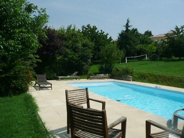 Sale house / villa Saint-sorlin-de-vienne 375000€ - Picture 5