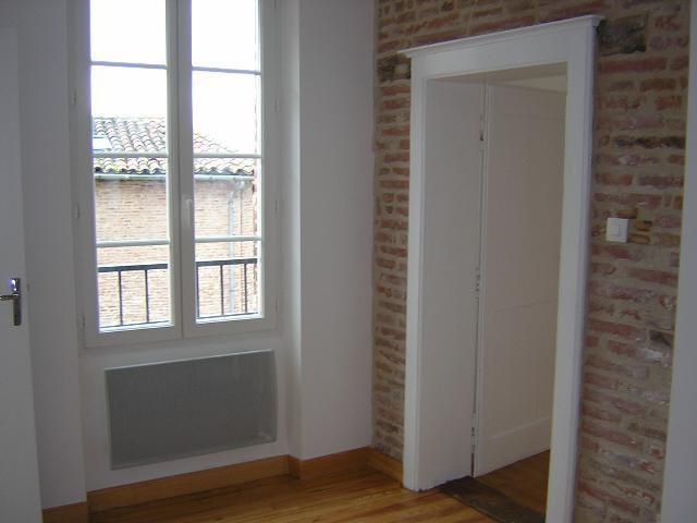 Location appartement Albi 419€ CC - Photo 1