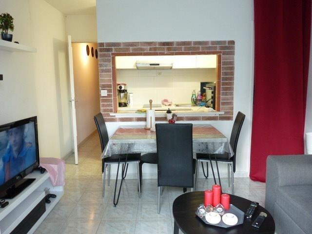 Sale apartment Aix en provence 107000€ - Picture 1