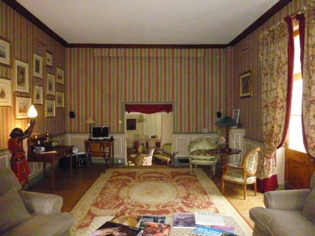 Vente de prestige maison / villa Ranville 850000€ - Photo 5
