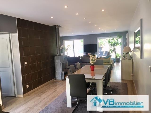 Sale house / villa Champigny sur marne 585000€ - Picture 4