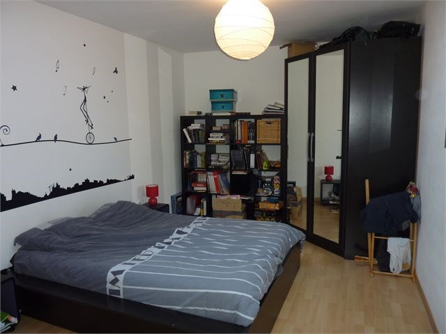 Rental apartment Choloy-menillot 680€ CC - Picture 3