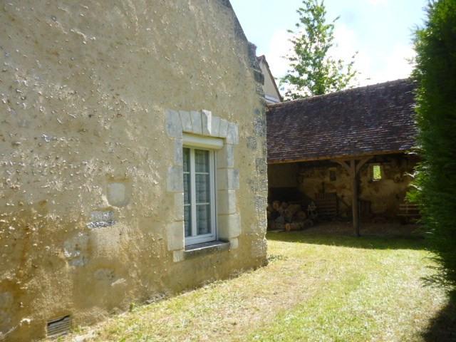 Vente maison / villa Lunay 234150€ - Photo 11