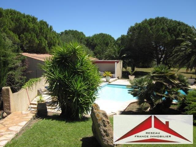 Deluxe sale house / villa Marseillan 790000€ - Picture 3