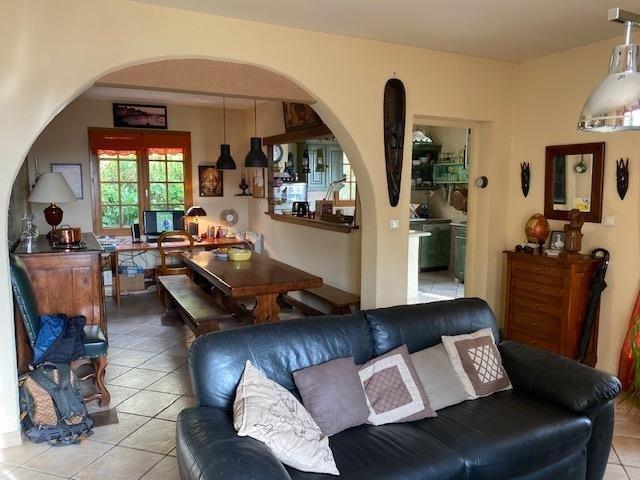 Sale house / villa Agen 283500€ - Picture 3