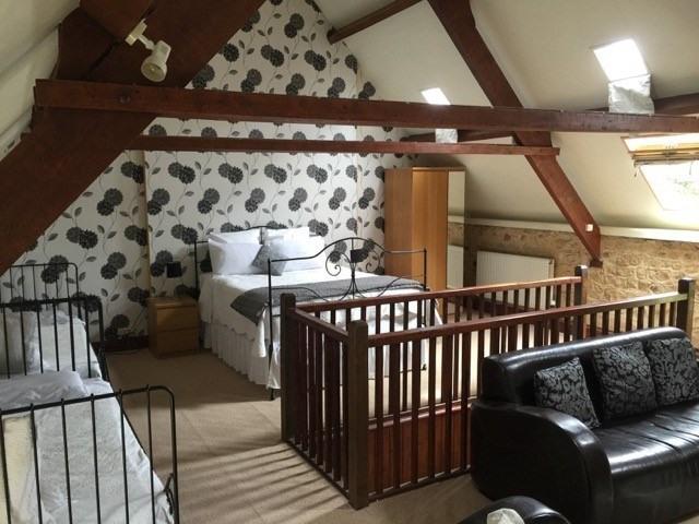 Immobile residenziali di prestigio casa Bricquebec 630000€ - Fotografia 12