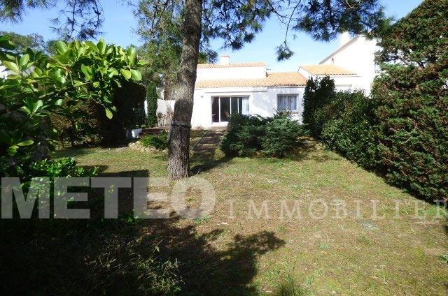 Vente maison / villa La tranche sur mer 370500€ - Photo 2