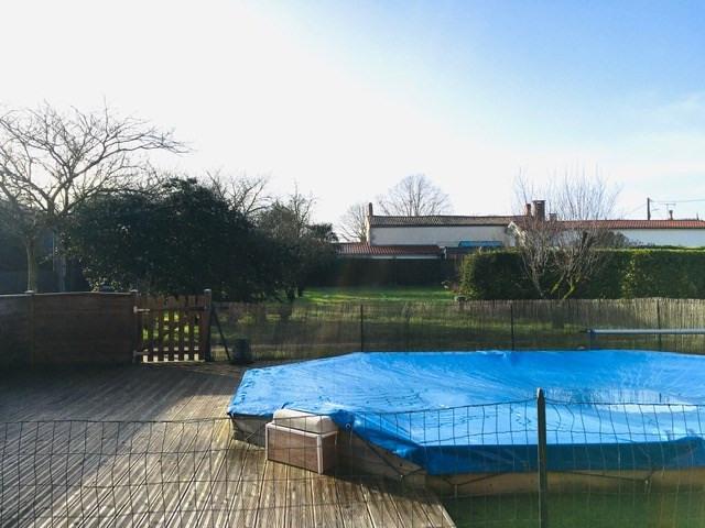 Sale house / villa St jean de liversay 349800€ - Picture 11