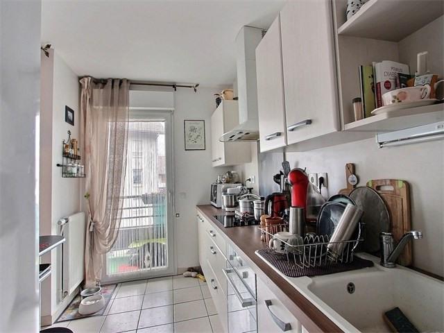 Location appartement Faverges 830€ CC - Photo 2