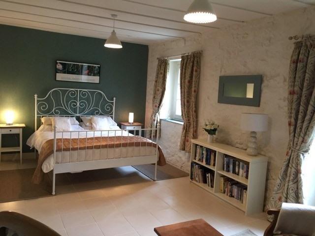 Immobile residenziali di prestigio casa Bricquebec 630000€ - Fotografia 11