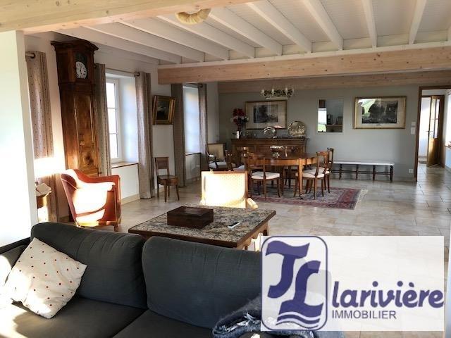 Vente de prestige maison / villa Proche ambleteuse 595000€ - Photo 4