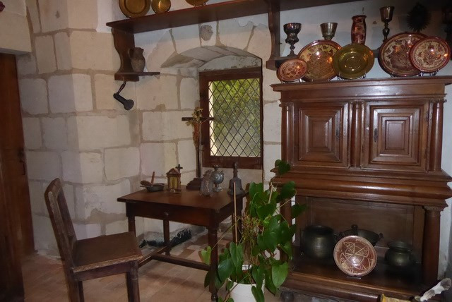 Deluxe sale chateau Angers 25 mn 892 500€ - Picture 8