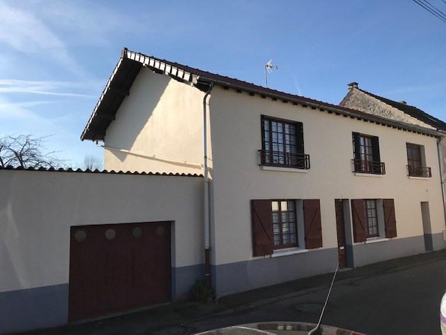 Maison Faremoutiers 7 pièce(s) 190 m2