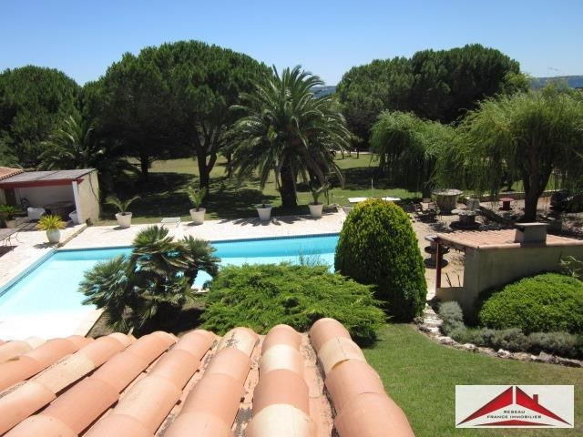 Vente de prestige maison / villa Marseillan 790000€ - Photo 5