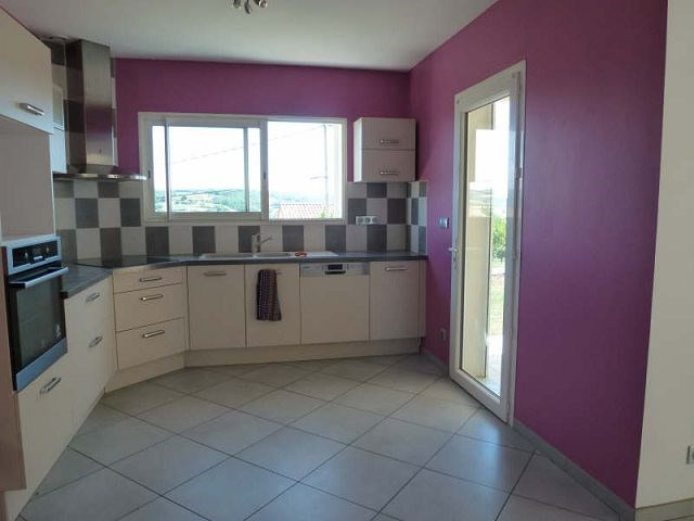 Rental house / villa Hauterives 800€ +CH - Picture 5