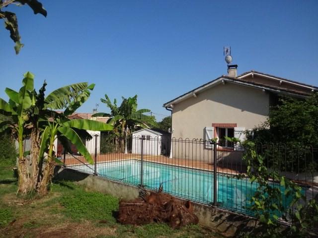 Vente maison / villa Grenade 274000€ - Photo 2