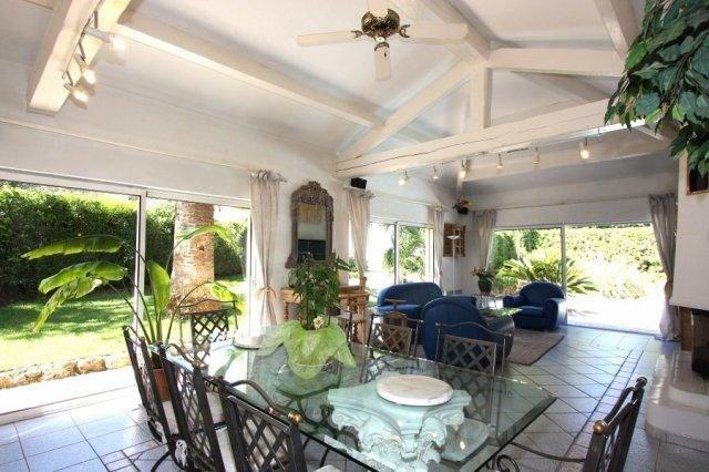 Vente de prestige maison / villa Cap d'antibes 2600000€ - Photo 4