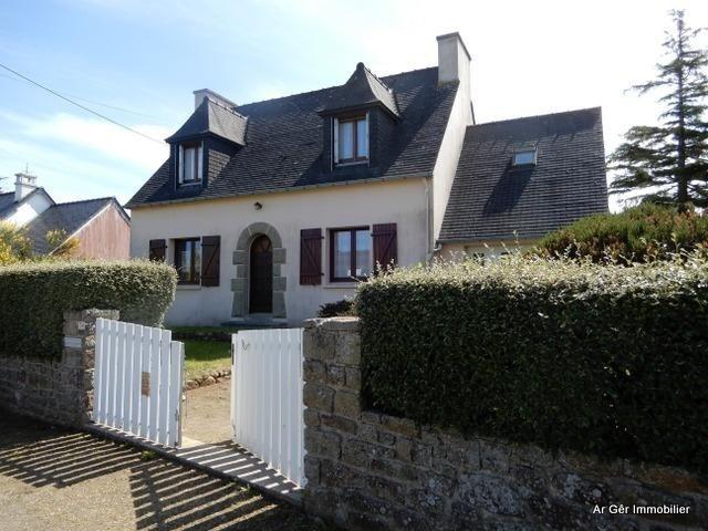 Vente maison / villa Plougasnou 159000€ - Photo 2