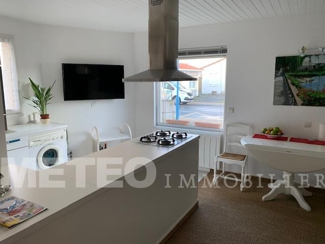 Vente appartement La tranche sur mer 154 525€ - Photo 2