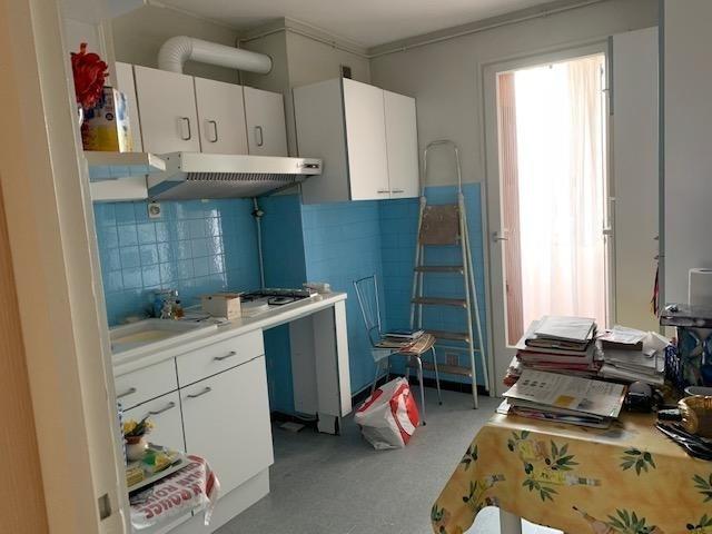 Sale apartment La seyne sur mer 130000€ - Picture 4