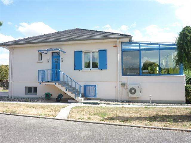 Sale house / villa Vignot 390000€ - Picture 12
